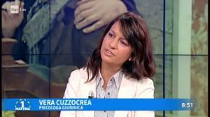 Dott.ssa Vera Cuzzocrea